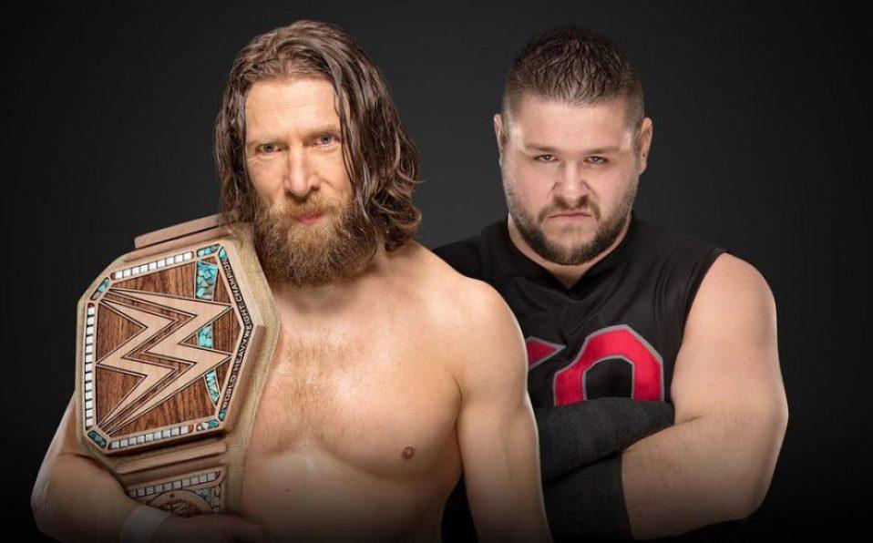 Kevin Owens hace su regreso en SmackDown Live