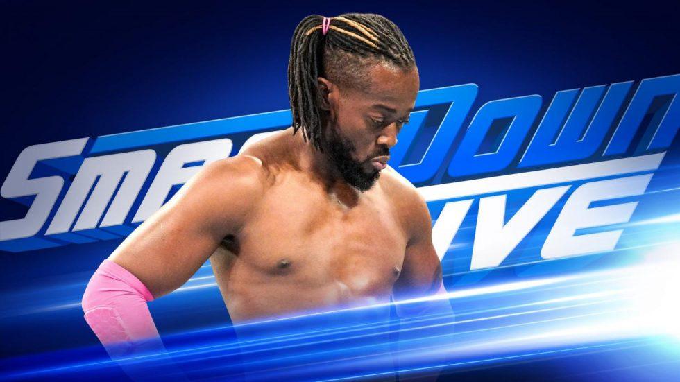WWE SmackDown Live: Resultados en directo
