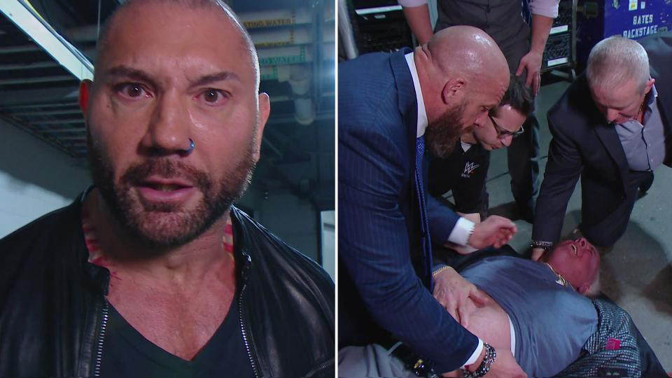 El regreso de Batista es furor en YouTube