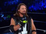 Posible combate para Aj Styles en Wrestlemania 35