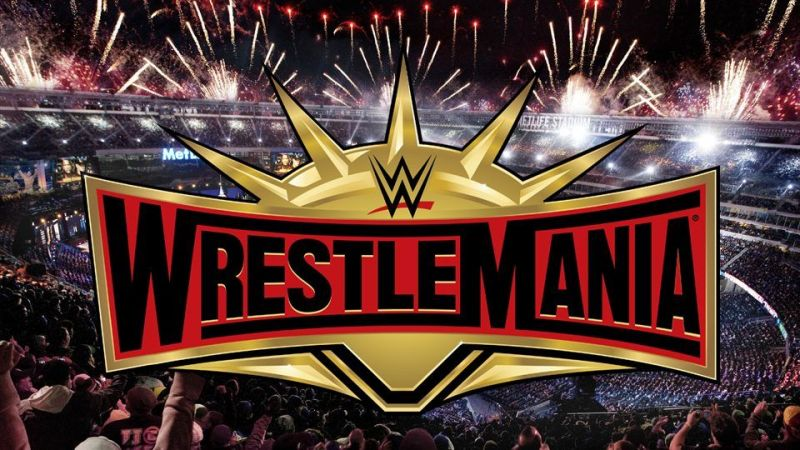 Cartelera rumoreada para Wrestlemania 35