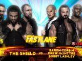 The Shield estará de regreso en Fastlane