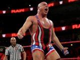 Kurt Angle habla sobre su combate de despedida en WrestleMania
