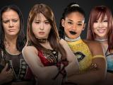 Fatal 4 Way por el campeonato Femenino de NXT