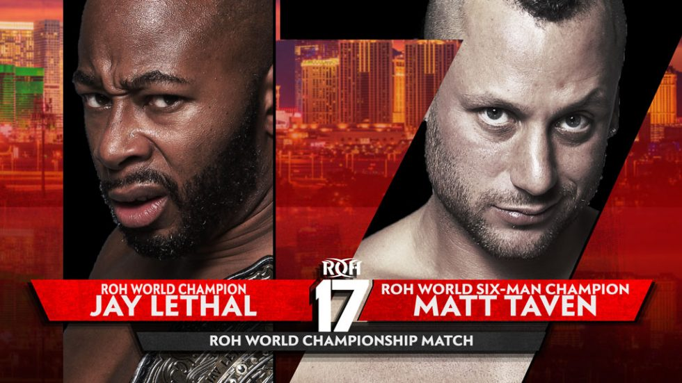 ROH 17 Anniversary: Resultados en directo