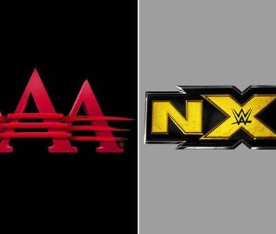 AAA WWE NXT Mexico