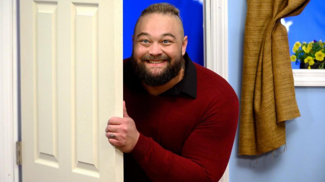 Bray Wyatt podría ir tras Samoa Joe en su regreso