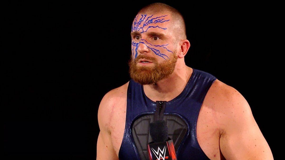 Vince McMahon Mojo Rawley
