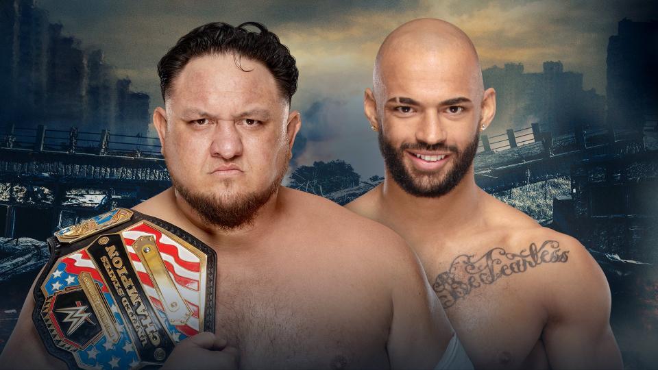 Análisis y predicciones de WWE Stomping Grounds 2019
