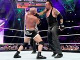 Goldberg Undertaker Super Show-Down