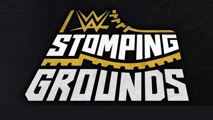 Datos de asistencia a WWE Stomping Grounds