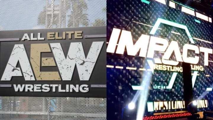 Un luchador de Impact iba a aparecer por sorpresa en Double or Nothing