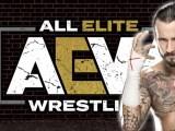 CM Punk AEW Cody