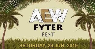 Otro gran combate añadido para AEW Fyter Fest