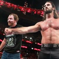 Seth Rollins habla sobre un posible reencuentro con Jon Moxley