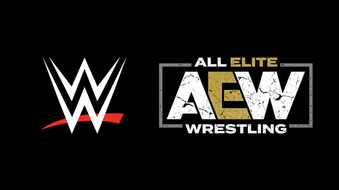 Varias superestrellas estarían ansiosas por abandonar WWE e irse a AEW