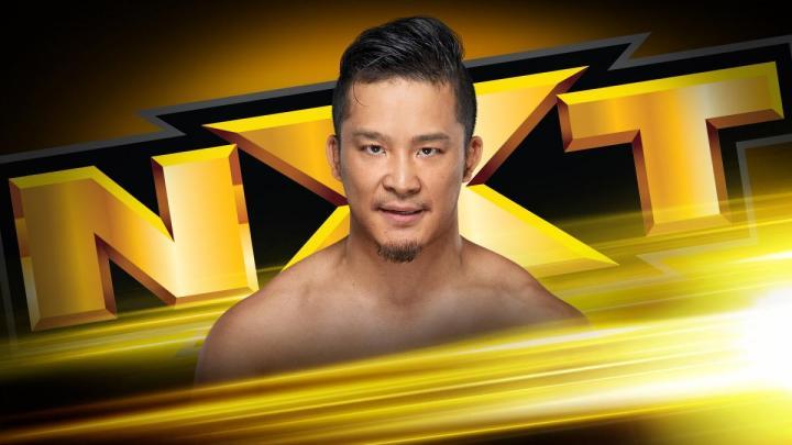WWE NXT: Resultados en directo 3 de julio