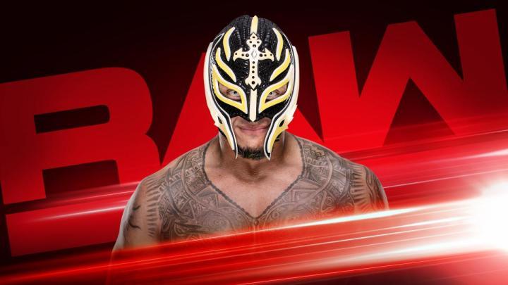 WWE RAW: Resultados en directo 8 de julio