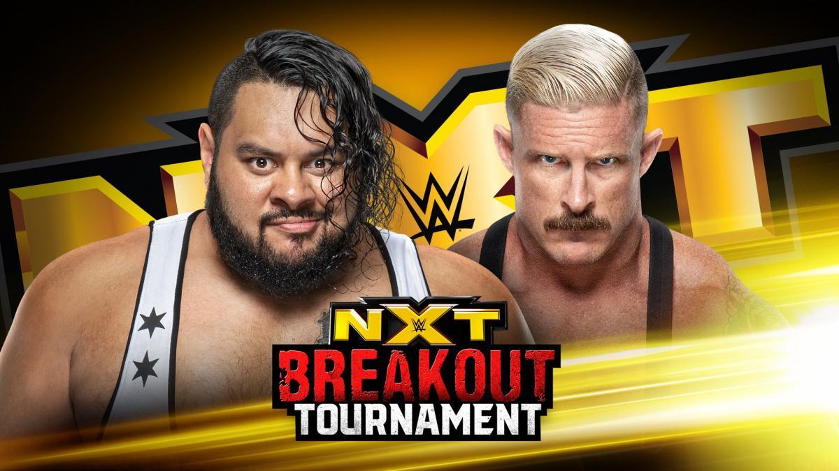 Previa WWE NXT: 17 de julio de 2019