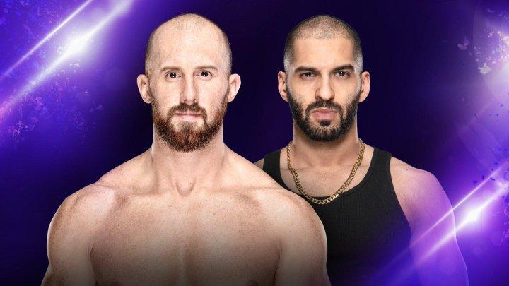 Resultados WWE 205 Live 9 julio 2019