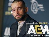 The Young Bucks hablan acerca de CM Punk en AEW