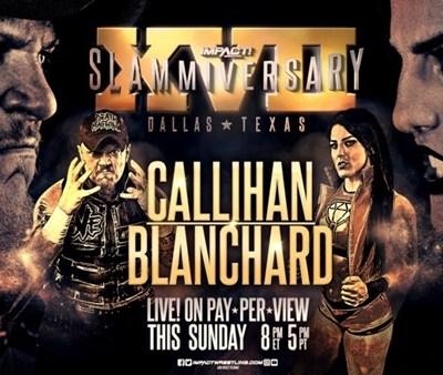 Resultados de Slammiversary XVII (Impact Wrestling)