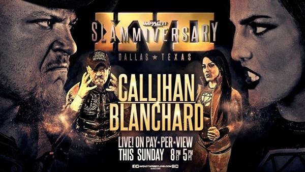 Resultados de Slammiversary XXVII (Impact Wrestling)