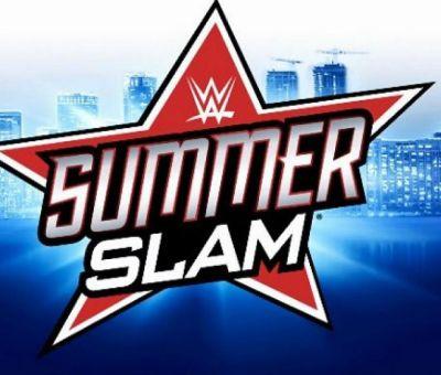 Cartelera actualizada para SummerSlam 2019