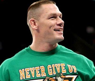 ¿Estará John Cena en la RAW Reunion?