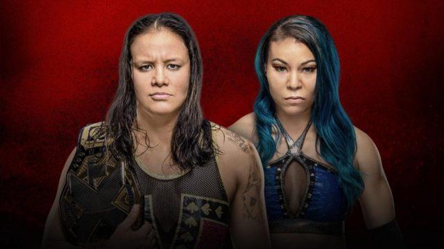 Análisis y predicciones de NXT TakeOver: Toronto II