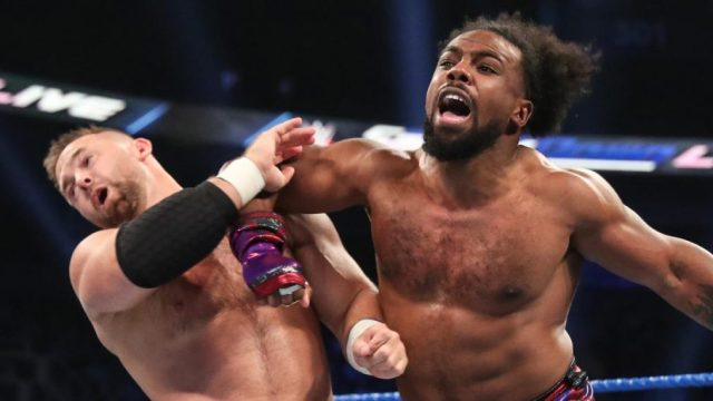 Previa WWE SmackDown: 20 de agosto de 2019
