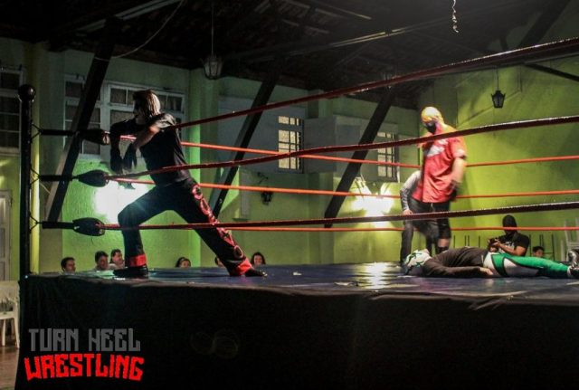 SAW-WAG: lucha técnica y strong style camino a SAWMANIA 12