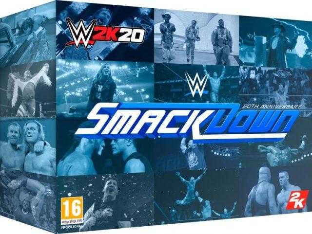 ¿Merece la pena comprar WWE 2K20?