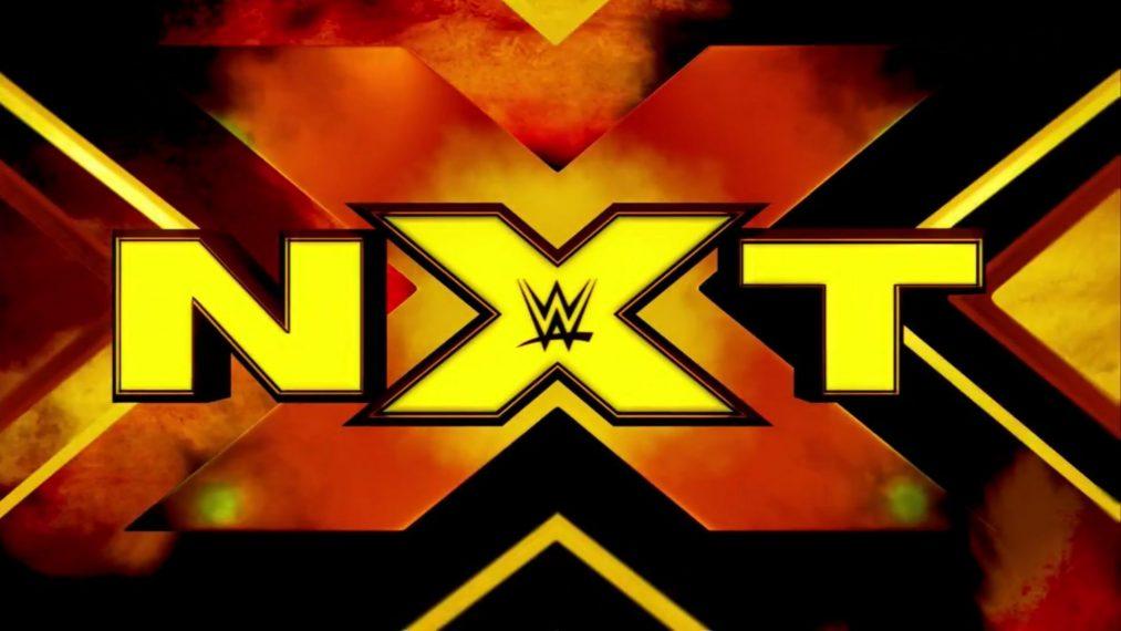 WWE NXT USA Network