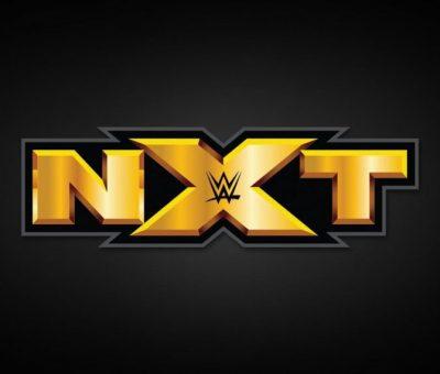 WWE NXT Cambio Titular