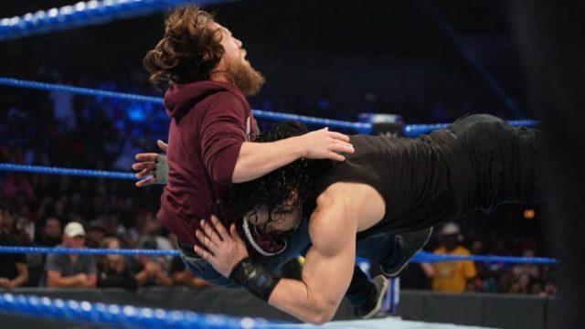Previa WWE SmackDown: 3 de septiembre de 2019