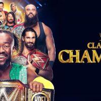 Análisis y predicciones de Clash of Champions 2019