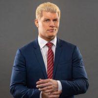 Cody reacciona a la victoria de audiencias de NXT frente a AEW