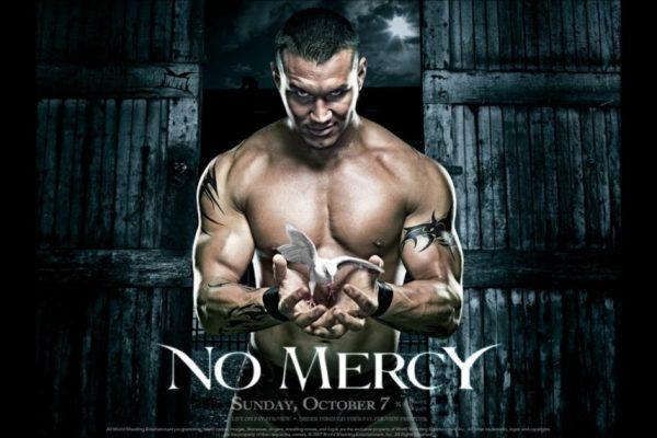 La vista atrás No Mercy 2007