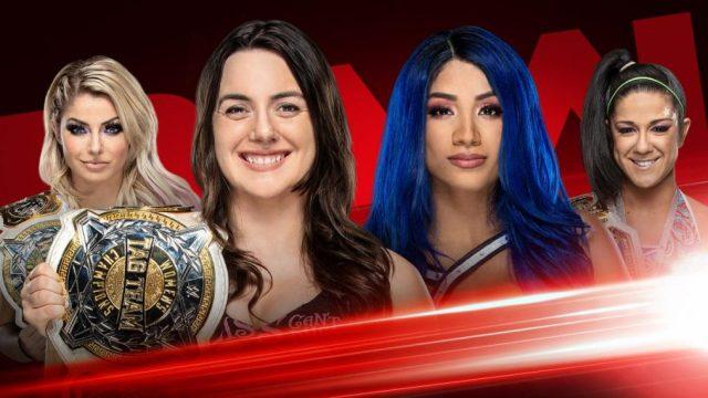 Previa WWE Raw: 23 de septiembre de 2019