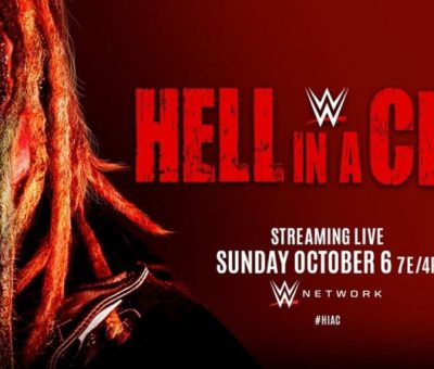 Chokeslam Podcast Hell in a Cell 2019