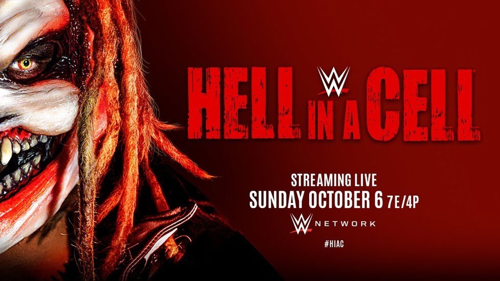 Chokeslam Podcast análisis Hell in a Cell 2019