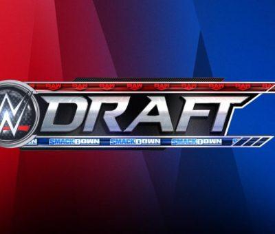 Chokeslam Podcast Draft WWE