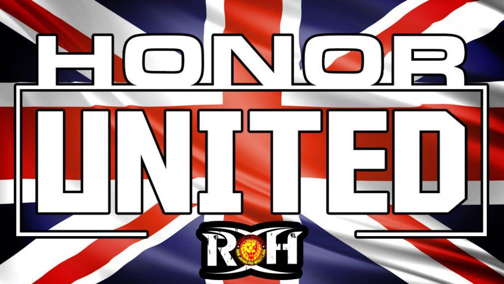 Confirmadas carteleras de Glory By Honor y Honor United