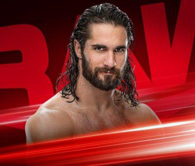 WWE Raw Resultados 11 noviembre