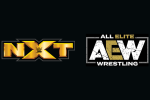 AEW audiencias NXT