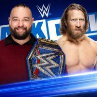 Previa WWE SmackDown: 22 de noviembre de 2019