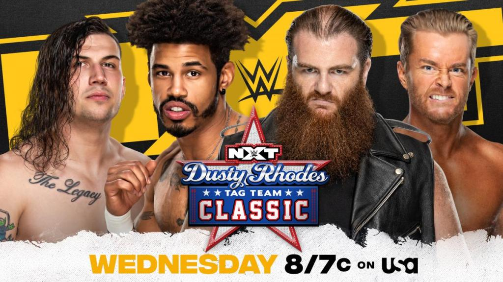 Previa WWE NXT 27 de enero de 2021