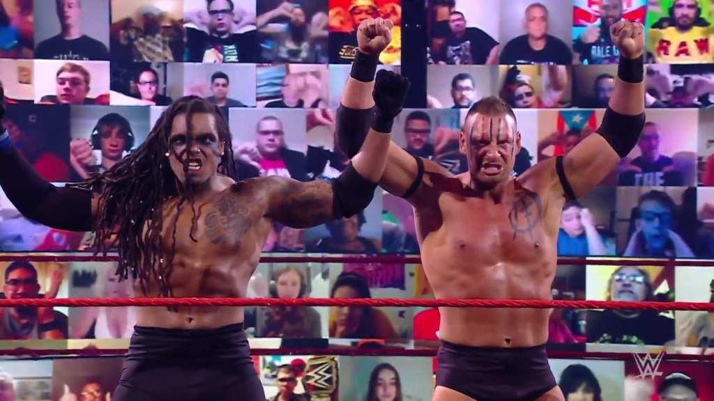 Spoilers WWE Main Event 14 de junio de 2021