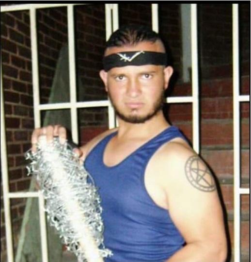 Lucha libre colombiana en México: Buk Danger, Rammsody y Zohan son el Chimba Club